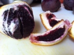 Blood Oranges and Beets